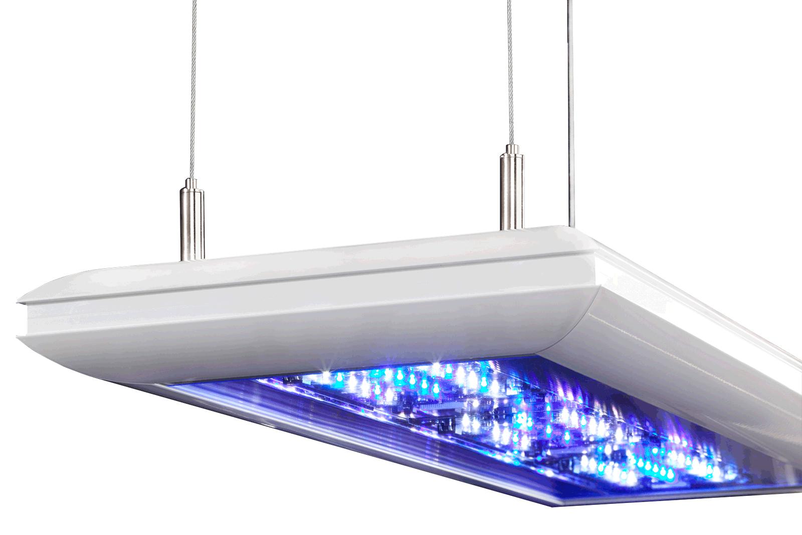 LED-Systeme - Giesemann Aquaristic